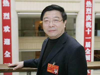 周晓峰代表:人民的代表就要发出大众的声音
