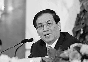 银监会主席刘明康:信贷流入股市楼市并不严重
