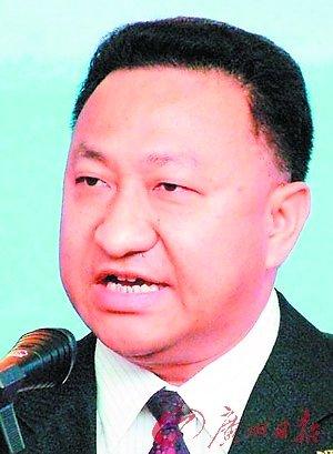 深航总裁李昆落马 职责由副董事长樊澄代行