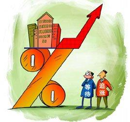 """""""房价上涨1.5%""""争议背后的楼市信息之惑"""