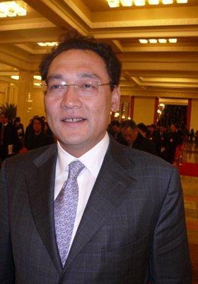宋林:华润下一步将将强化消费品领域投资