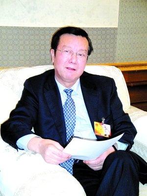 中钢协会长:今年铁矿石谈判非常艰难