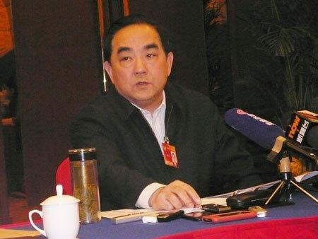 杨凯生:工行存在用资压力 可承受高资本充足率