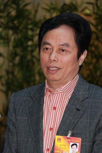高德康代表:吸取丰田教训 完成企业优化升级
