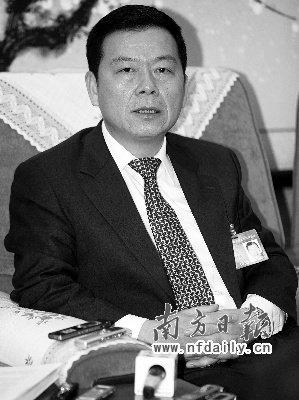 曾庆洪代表建议完善煤电联动机制