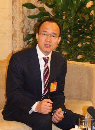郭广昌:政府应放宽文化和金融服务业市场准入