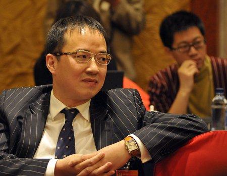 上海地产富豪王征20亿入主亚视:否认中央授权,5国企助阵