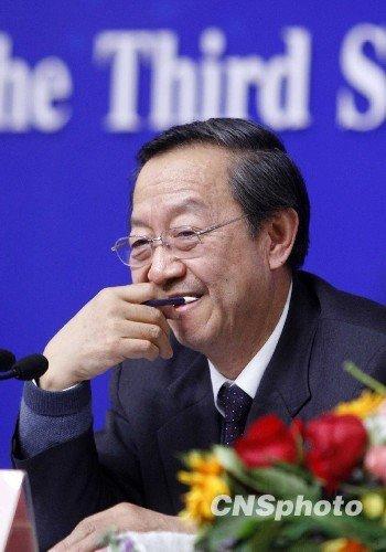 李毅中透露16个重大专项:大飞机2016年飞翔蓝天