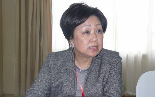 史美伦代表:上海国际板对香港无威胁