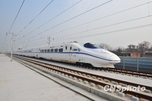 刘志军:奥巴马坦称美国高速铁路落后中国10年