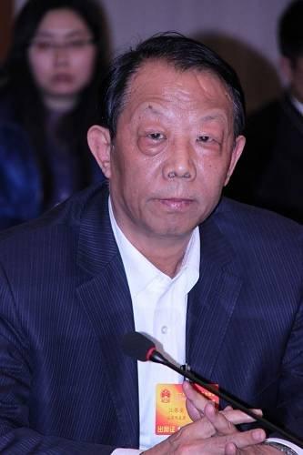 访全国人大代表、菱花集团董事长江保安
