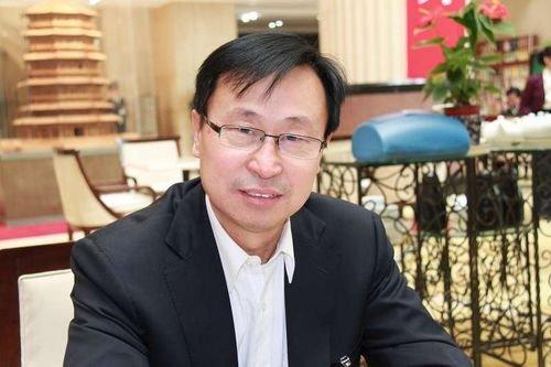 刘锡潜代表:应鼓励企业打造中国大豆国际品牌