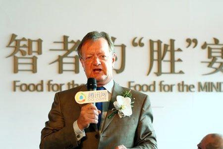 """腾讯智慧掀起全球营销""""风暴"""""""