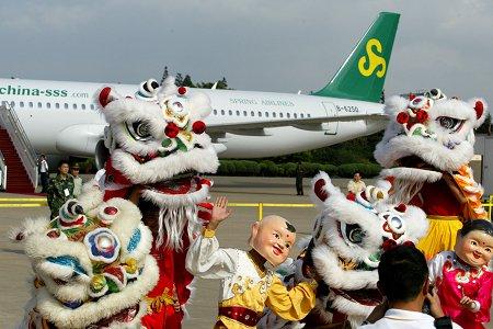 春秋航空上市再推迟至明年 不放弃一元机票