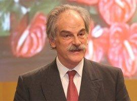 国际货币基金组织第一副总裁约翰・列普斯基