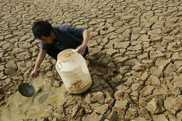 西南旱灾拉响通胀警报