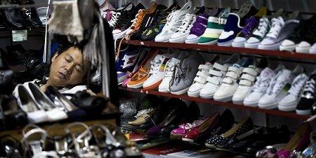 温州鞋业阴云:人民币升值压力测试浙江样本