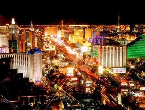 从中国澳门到德国巴登 奢华极致的世界十大赌场