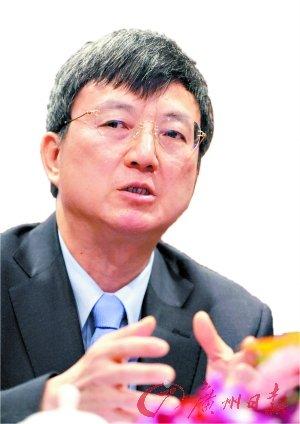 央行副行长朱民:美加息将戳破新兴市场泡沫