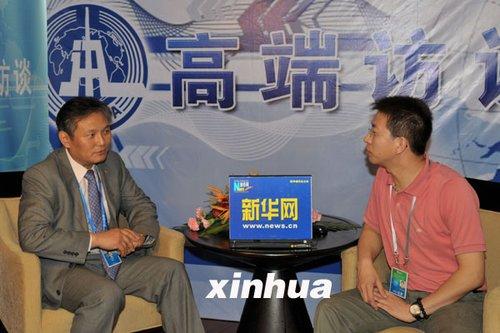 金泰振:博鳌论坛为亚洲经济合作发展做出巨大贡献