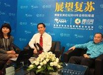 陈志武、赵晓谈人民币是否应升值