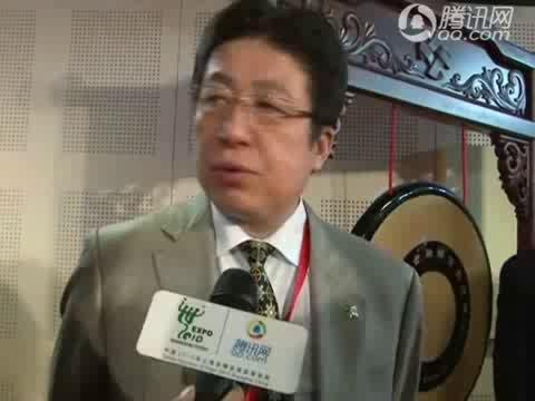 视频:股指期货上市首日 腾讯独家对话胡俞越