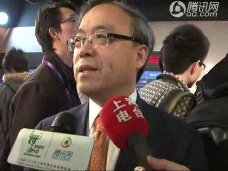 图文:腾讯财经对话证券业协会副会长林义相
