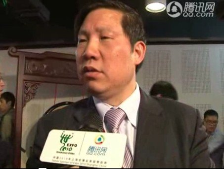 视频:股指期货上市首日 腾讯独家对话徐凌