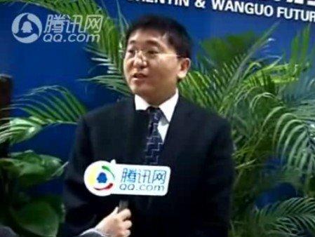 闫淦智:投资股指期货一定要注意风险控制