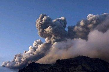 透视冰岛火山爆发 为何影响如此巨大?