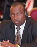 尼日尔城市规划和住房部部长