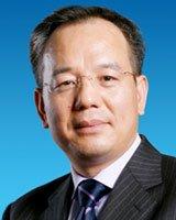 徐少春 金蝶国际软件集团 董事长