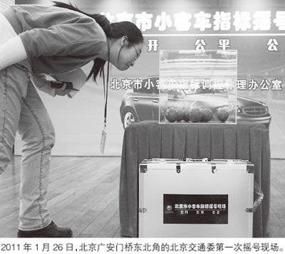 三大悬疑考问北京车市新政