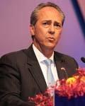 美国CSA集团高级副总裁Juan A. Melgarejo