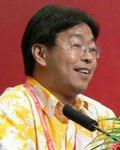 海尔空调电子有限公司研究院院长 陈孟军