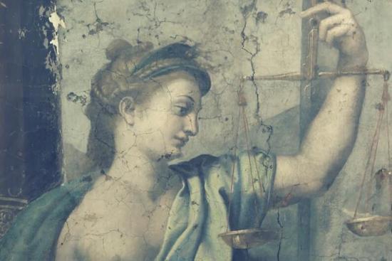 梵蒂冈发现不曾曝光拉斐尔最后遗作 失落五个世纪