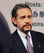 墨西哥国家住宅委员会主席阿里尔-卡努-古埃瓦斯