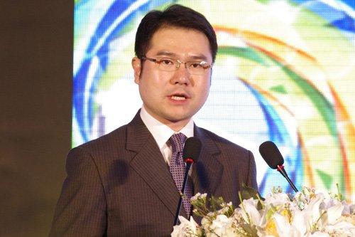 图文:中央人民广播电台经济之声主持人杨曦图片