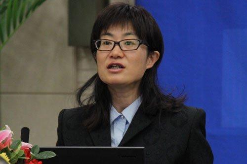 厦门大学教授龚敏