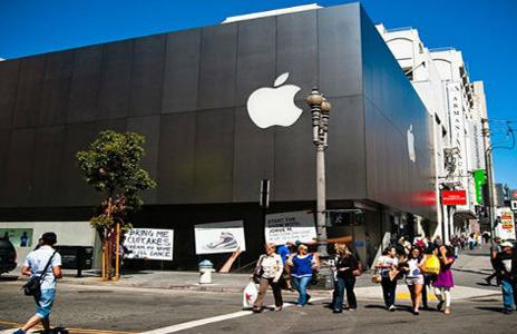 苹果在阿联酋召回手机更换电池 中国再被遗忘(图)