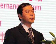 上海证券交易所副总经理 刘世安