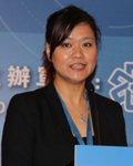 联合国工业发展组织中国投资促进办事处高级官员孙珏