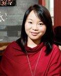 星巴克大中华区市场、产品及传播副总裁黄丽敏