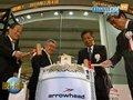 视频:港股靠稳 最大新股友邦保险今上市