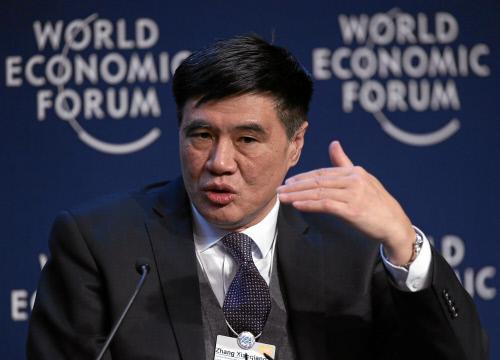 发改委副主任张晓强:2014年是新一轮改革创新元年