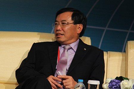 图文:TCL集团股份有限公司董事长兼总裁李东升