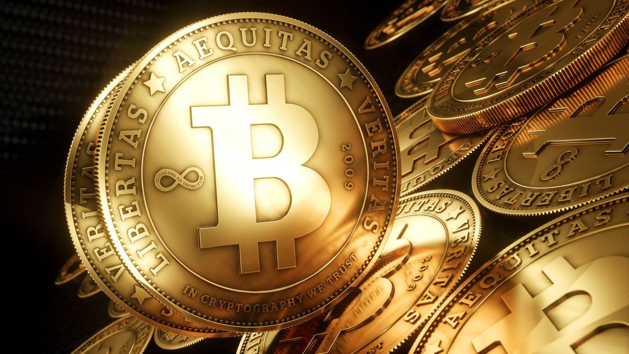 三千亿美元市值的比特币都在谁手里?