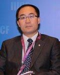 招商局国际有限公司副总经理张日忠