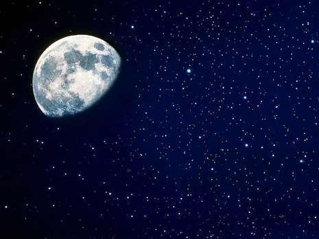 美国航天局研究发现:月球正在慢慢缩小_财经_腾讯网 - wdcktt - 渤海漫步