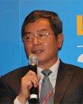 李扬 中国社会科学院副院长